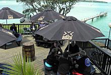 parua bay tavern gastro pub