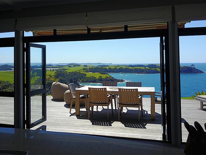 Ocean view Whangarei Heads