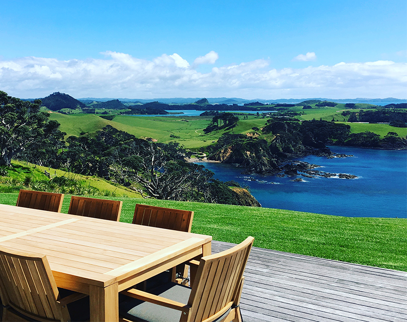 wedding venue Whangarei Heads