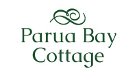 Parua Bay cottage Logo