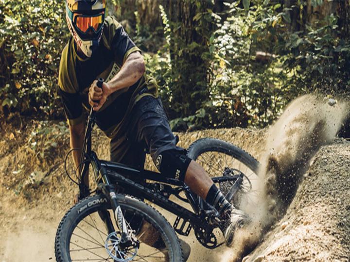 Mountain bike park Whangarei Heads