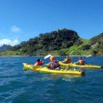 Pacific Coast Kayaks