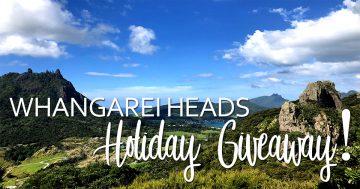 Whangarei Heads Giveaway