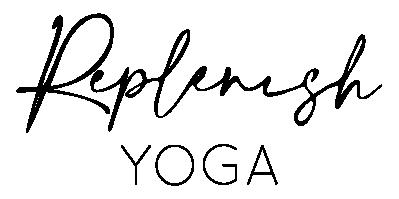 replenish yoga