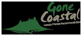 Gone coastal logo